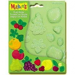 [특가판매]MC39002-Makins Push Molds / Fruits