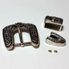 7899-05 Oxford Buckle Set