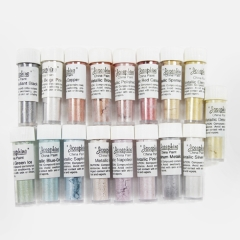 [특가판매]Josephine JMM20 Magic Metallics-17 Colors Set