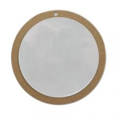 종이공예용 원형거울(소)