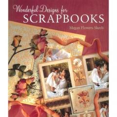 Wonderfull Designs for Scrapbooks[특가판매]
