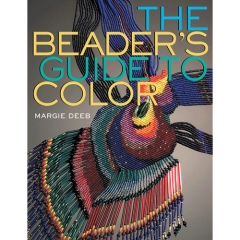 The Beader`s Guide to Color[특가판매]