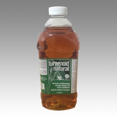 1825 Weber Turpenoid Natural-2 liter