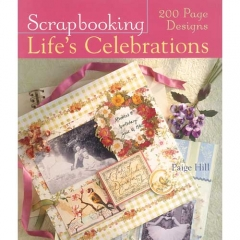 Scrapbooking Life`s Celebrations[특가판매]