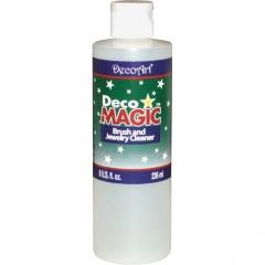 Deco Magic(브러쉬크리너)-8oz(236ml)