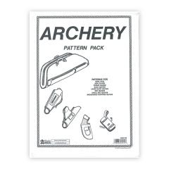 특가판매6027-00 Archery Pattern Pack