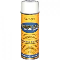 (특가판매)Americana Spray Paints-6oz