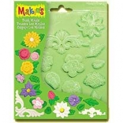 [특가판매]MC39005-Makins Push Molds / Floral