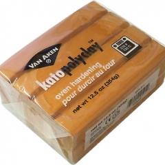 [특가판매]KATO Polymer Clay 12.5 oz(354g)-Gold