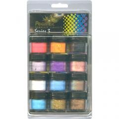 Pearl Ex Set 12 Color-Series3(펄가루)