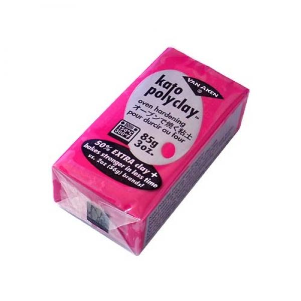 [특가판매]KATO Polymer Clay 3 oz(85g)-Magenta